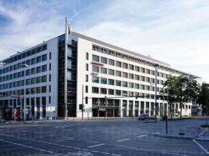 Crull Gewerbeimmobilien Stuttgart